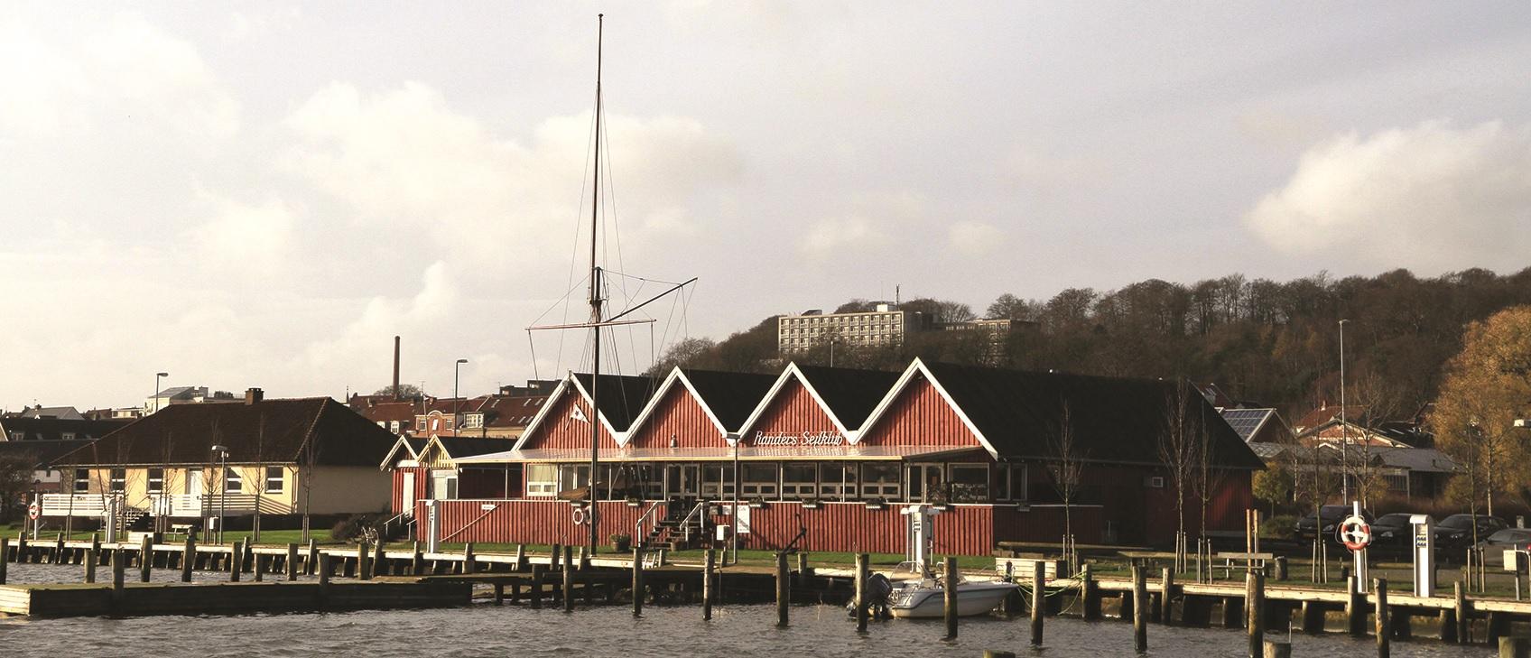 Foto Randers Sejlklub