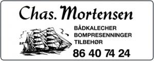 Chas. Mortensen