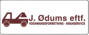 Ødum vogmandsforretning