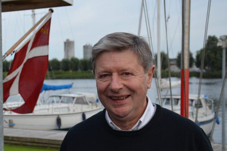Mindeord – Ole Uglsøe Christensen